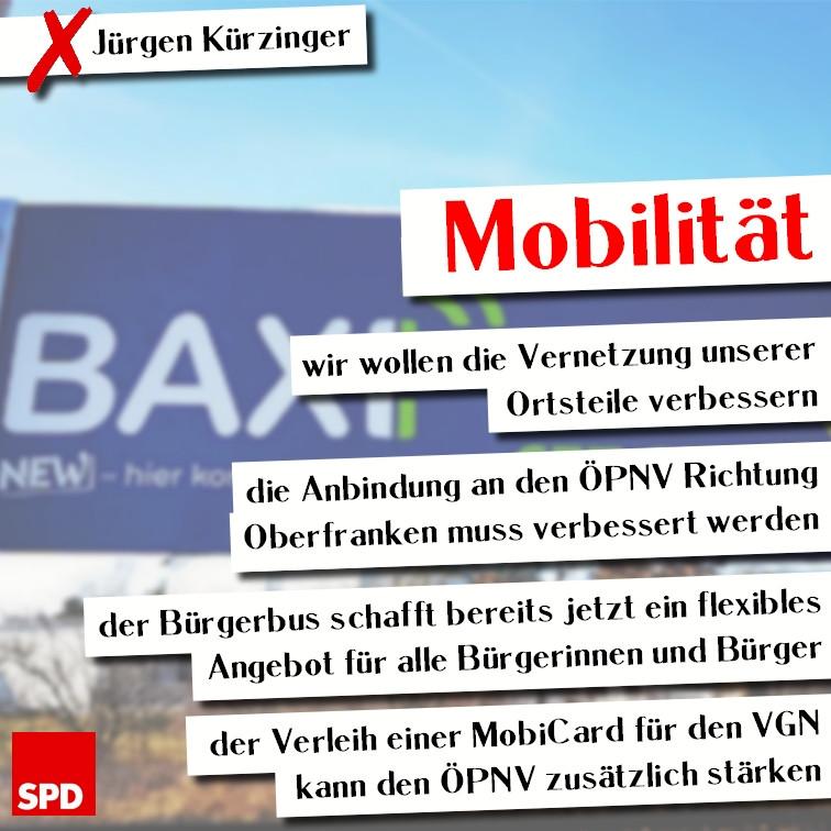 KW Mobilität